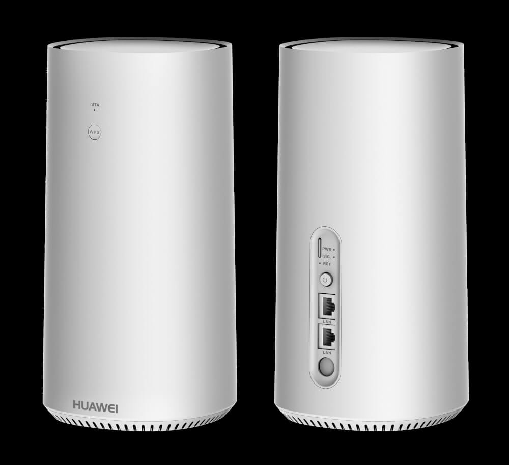 Huawei router 5G