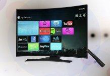 smart tv, upgrade