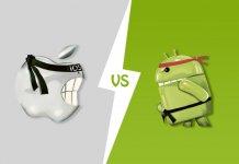 android, google, ios, apple, siri