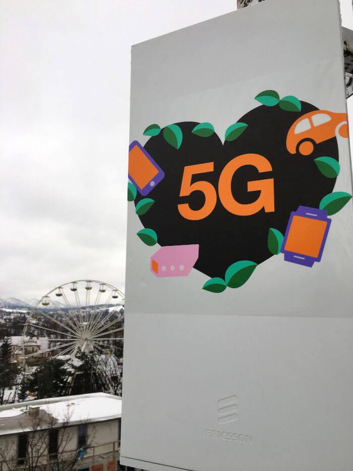 Orange 5G Zakopane