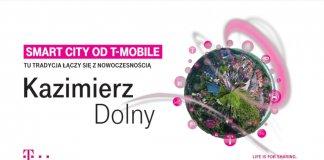 Smart City T-Mobile
