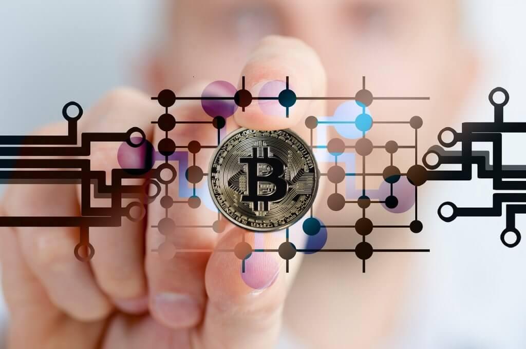 bitcoin, koparka, sklep windows, wirusy