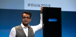 IBM Miss Debater