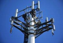 800 MHz anteny