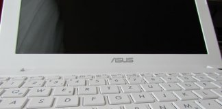 ASUS Shadow Hammer