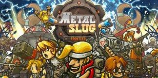 Metal Slug Infinity