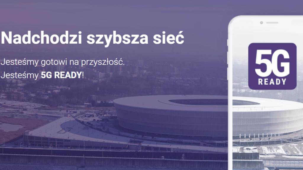 Play 5G ready