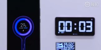 Xiaomi Super Charge