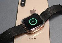 iPhone Wireless PowerShare
