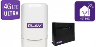 Play Net BOX ZTE