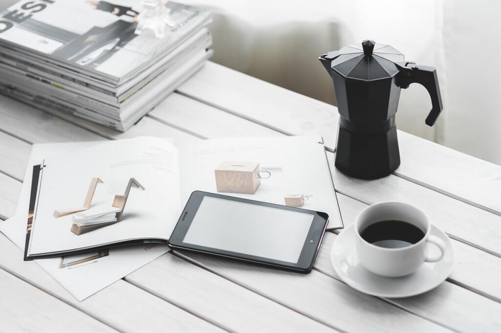 kawiarnie, praca zdalna, praca online, Starbucks, Coffe Haven, www, praca poza biurem