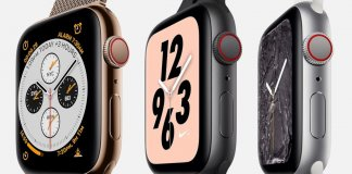 eSIM Apple Watch
