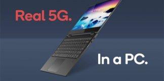 Qualcomm Lenovo 5G