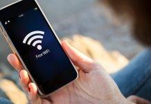 WiFi4EU darmowe Wi-Fi