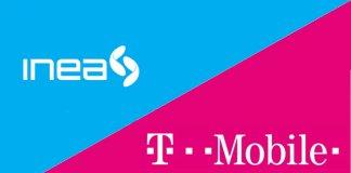 INEA T-Mobile