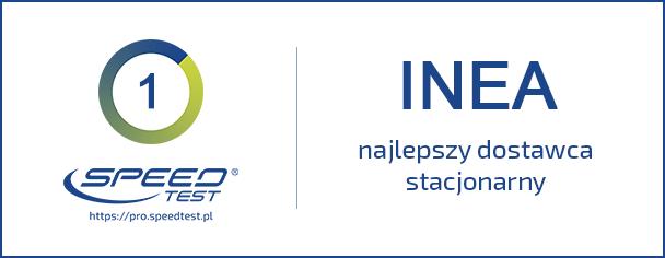 INEA award