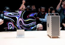 apple, wwdc, vevo, Pro Display XDR 6K,