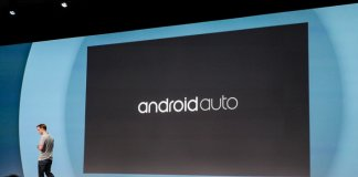 google, android, auto,