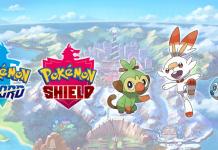 pokemon, ninetendo, 8 generacja, sword, shield, niantic, dynamax,