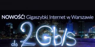 Vectra 2 Gbit/s