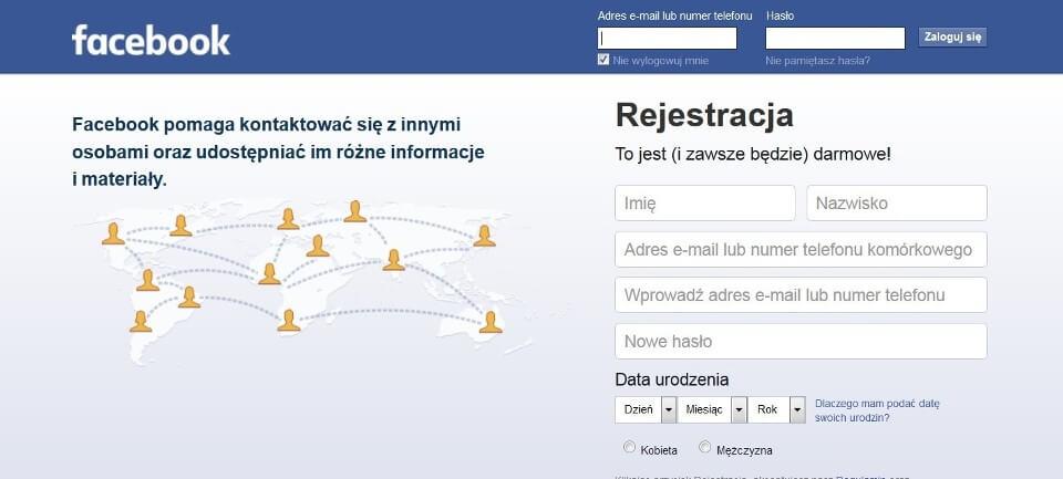 facebook, polski, język, sin, prawnicy, prawo, sąd,