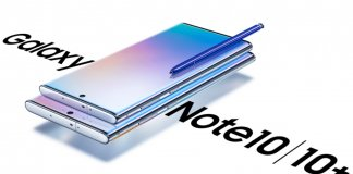 Samsung Galaxy Note 10 Note10+