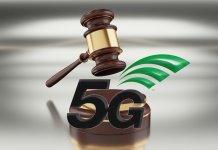 aukcja 5G UKE