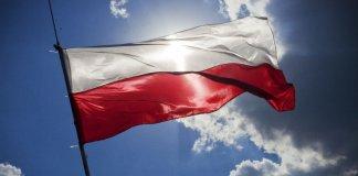 flaga Polska