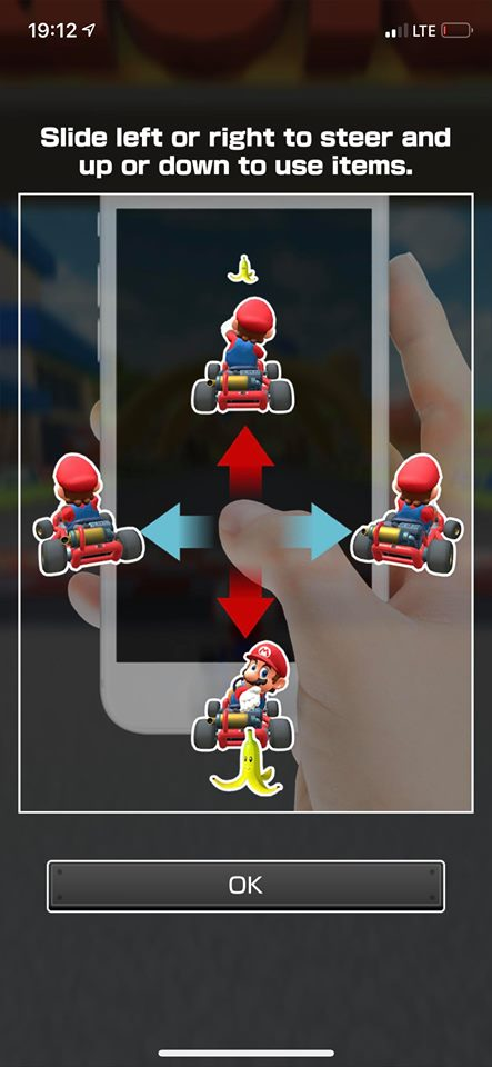 mario, mario kart tour, ninetndo, apple, ios, google, android, iphone,