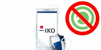 IKO Android 10