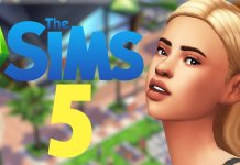 Sims 5, The Sims, EA