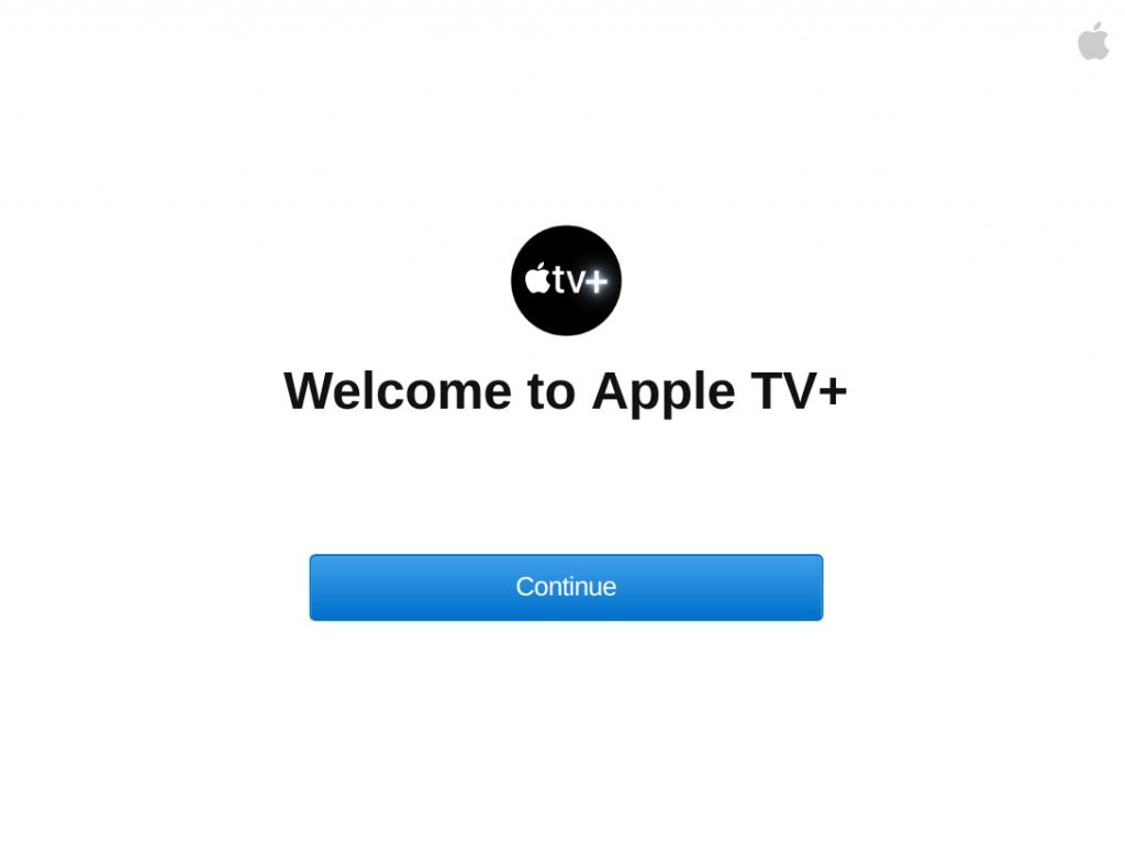 apple, tv, plus