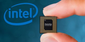 Intel MediaTek 5G