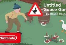 Nintendo Switch gry niezależne