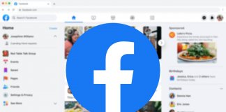 facebook, nowy wygląd,