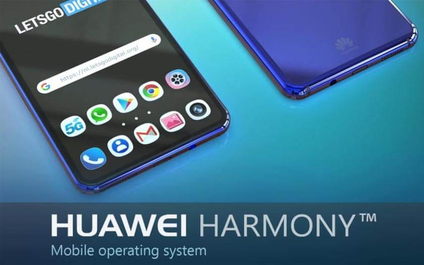 harmony os, huawei, google, android,