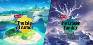 Pokemon DLC