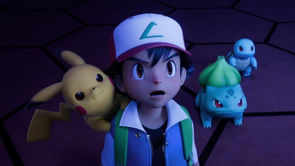 pokemon, netflix, mewtoo,