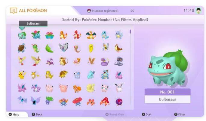 pokemon, nintendo, switch, home, sword, shield,