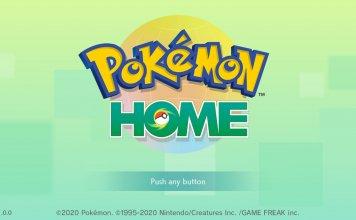 Pokemon HOME, Pokemon Bank,