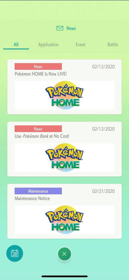 Pokemon HOME, Pokemon Bank,