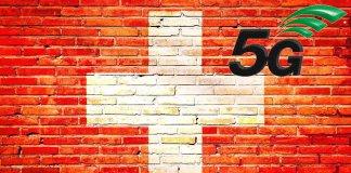 Szwajcaria 5G