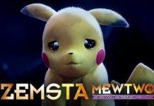 Pokemon: Zemsta Mewtwo - Ewolucja, netflix,