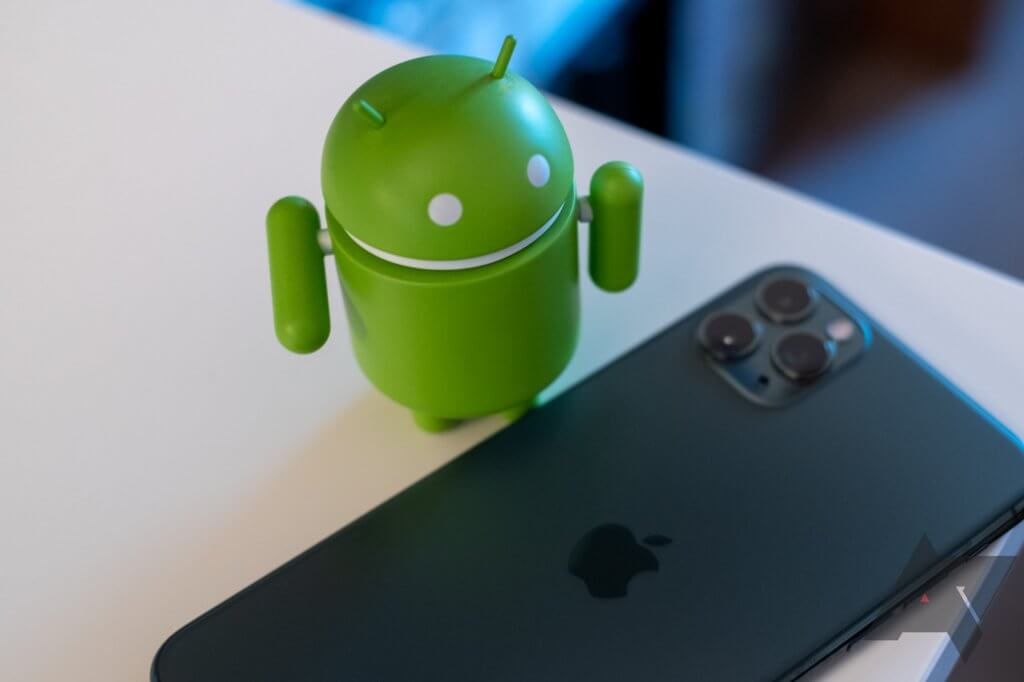 google android, apple, ios, project sandcastle,