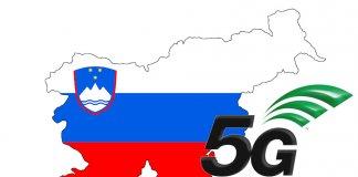 Slowenia 5G