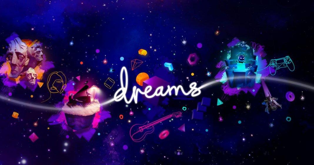 nintendo, ps4, dreams,