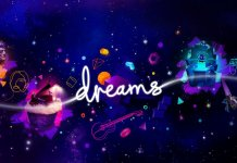 nintendo, ps4, dreams,