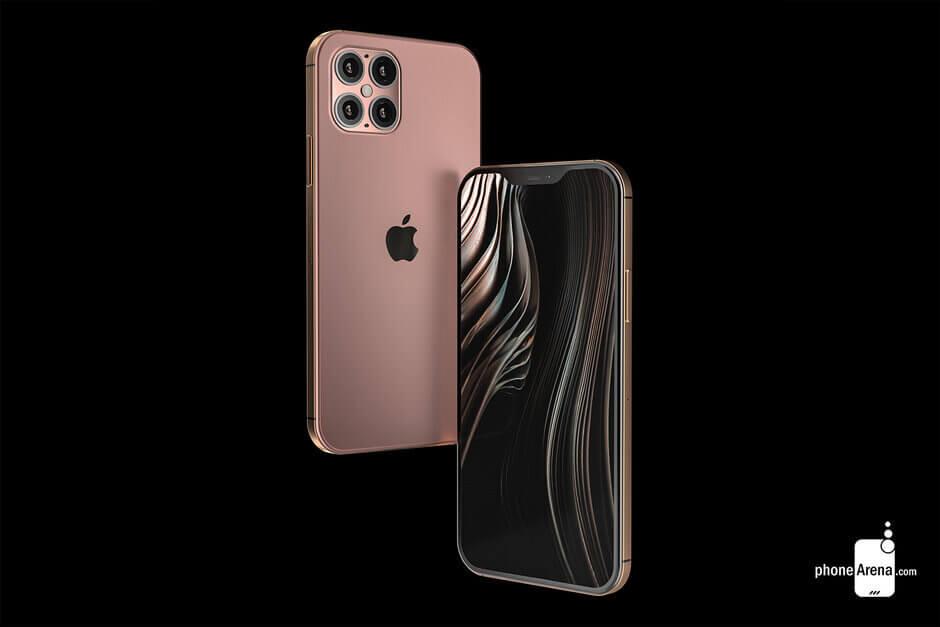 Apple iPhone, iPhone 12, koronawirus,
