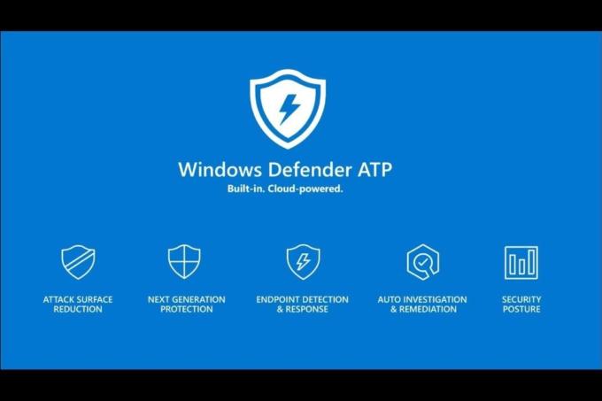 Microsoft Defender, linux, atp,