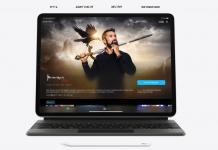 apple, ipad, pro, 11, 2020, magic keybord,